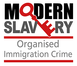 Modern Slavery - Police Transformation